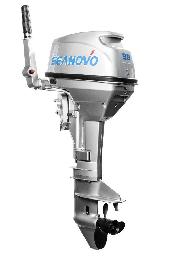 Мотор SEANOVO SN9.8F