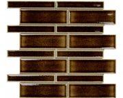 Мозаика CE701MLA Primacolore 30х29,7 (2,3x14,5+4,5x14,5)(12pcs.)