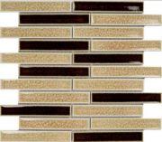 Мозаика CE704MLA Primacolore 29,2х29,7  (2,3x14,5)(12pcs.)