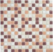 Мозаика GE080SMA (A-85+A63+A11+A12) Primacolore 32,7х32,7 (2х2) (20pcs.Mesh)