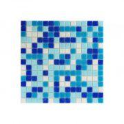 Мозаика GE041SMA (A-11+A30+A31+A37) Primacolore 32,7х32,7 (2х2) (20pcs.Mesh)