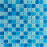 Мозаика GC555SLA (A-042+A043+A052) Primacolore 30х30 (2,3x2,3)(22pcs.)