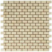 Мозаика MN184SMBS Primacolore 30х30 (1,5х3)