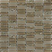 Мозаика GC122SLA Primacolore 30х30 (1,5x4,8) (10pcs.)