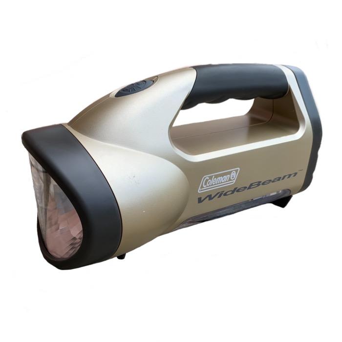 Туристический кемпинговый фонарь Coleman с широким лучом 2 лампы 202687