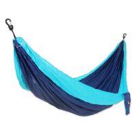 Гамак Xiaomi Zaofeng Parachute Cloth Hammock (Голубой)