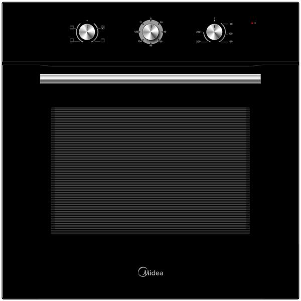 Электрический духовой шкаф Midea MO23001GB