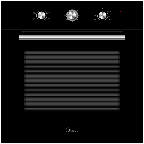 Духовой шкаф Midea MO 23000 GB