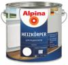 Эмаль для Радиаторов Alpina Heizkorper 0.75л Белая
