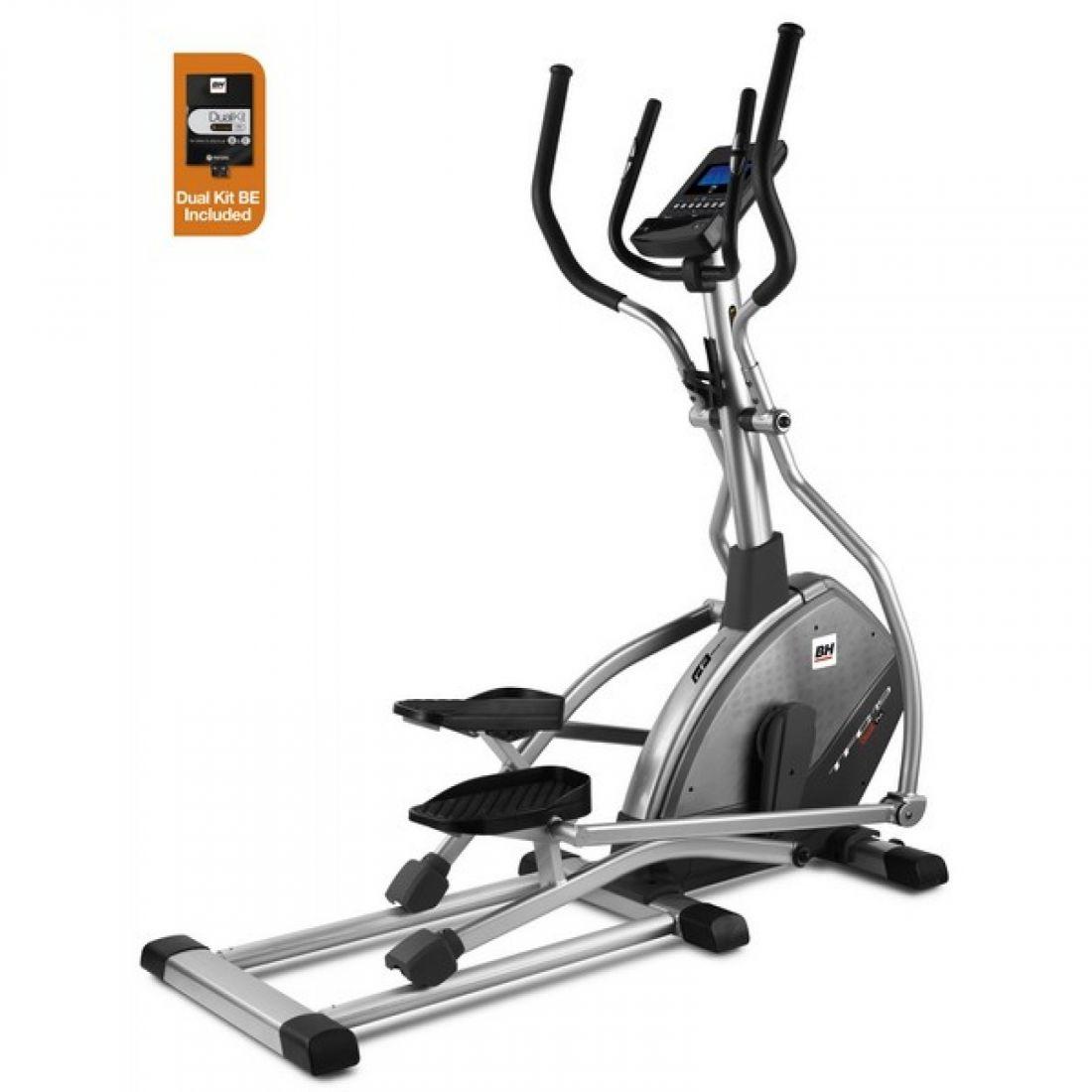 BH Fitness TFC 19 Dual Plus + Dual Kit