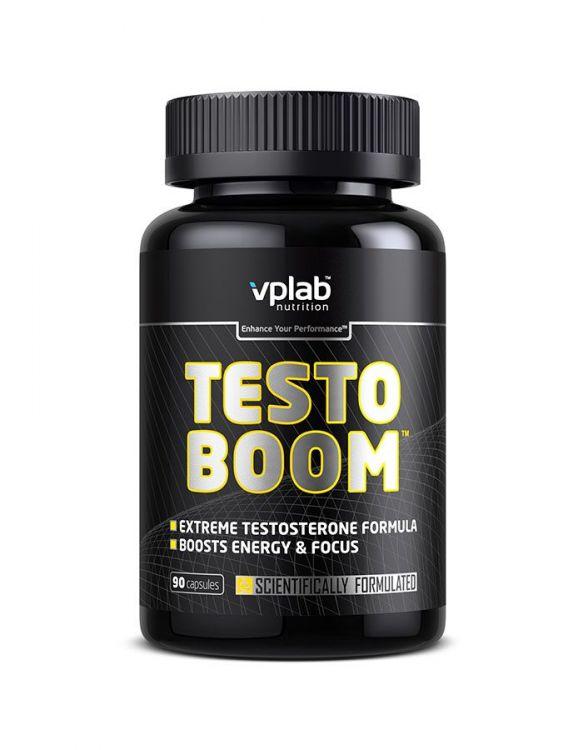 Testoboom от VP Laboratory 90 капсул