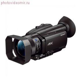 "Видеокамера Sony FDR-AX700 4K 1"""