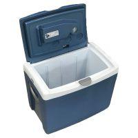 Автомобильный холодильник от прикуривателя и 220 В GioStyle OLE 40 л (2101102) фото3