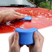 Глина для очистки автомобиля