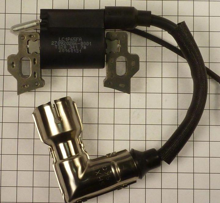 Катушка зажигания для STIGA COMBI 48 S