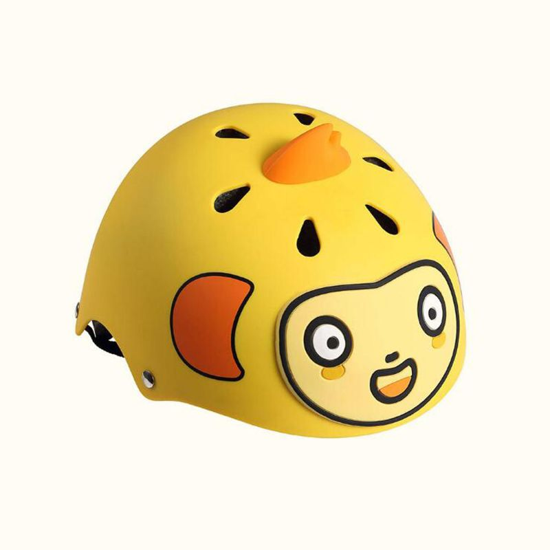 Детский защитный шлем Xiaomi Children Helmet ( Обезьянка )