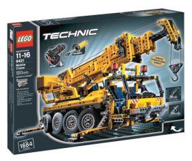 Lego Technic 8421 Мобильный кран