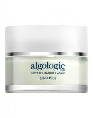 """Крем """"Тройное С"""" для чувствительной кожи Algologie, 50 мл."""