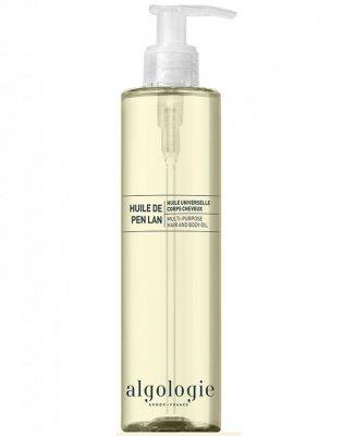 Многофункциональное ревитализующее масло для тела и волос, Algologie, 150 мл.