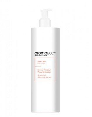 Активная сыворотка для коррекции фигуры Грейпфрут Grapefruit Slimming Serum, Algologie, 400 мл.