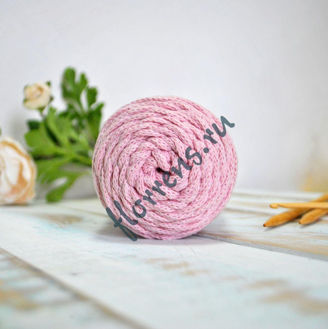 Шнур для вязания / пудра