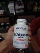 Echinacea extract capsules 90 капсул