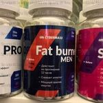 Fat Burner Men