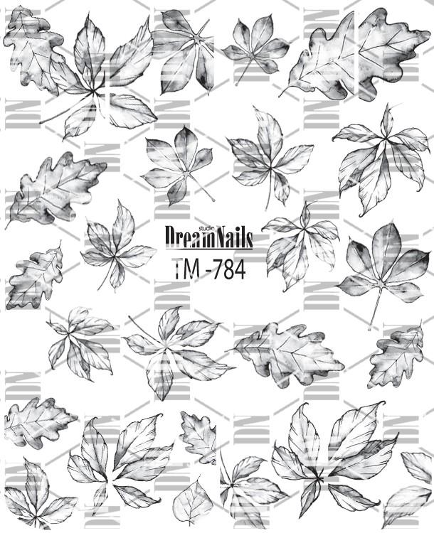 Слайдер Dream Nails TM-784