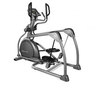 Эллиптический тренажер Bronze Gym XE902 PRO
