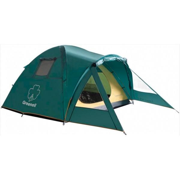 Палатка  NovaTour  Лимерик 2 зеленая