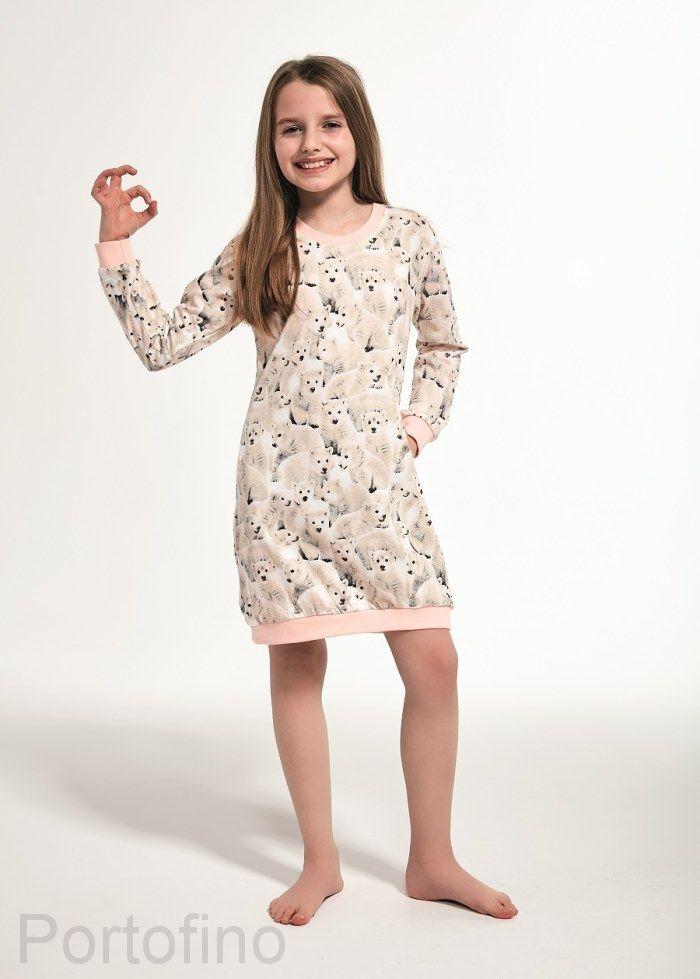 943-120 Ночная рубашка детская Cornette
