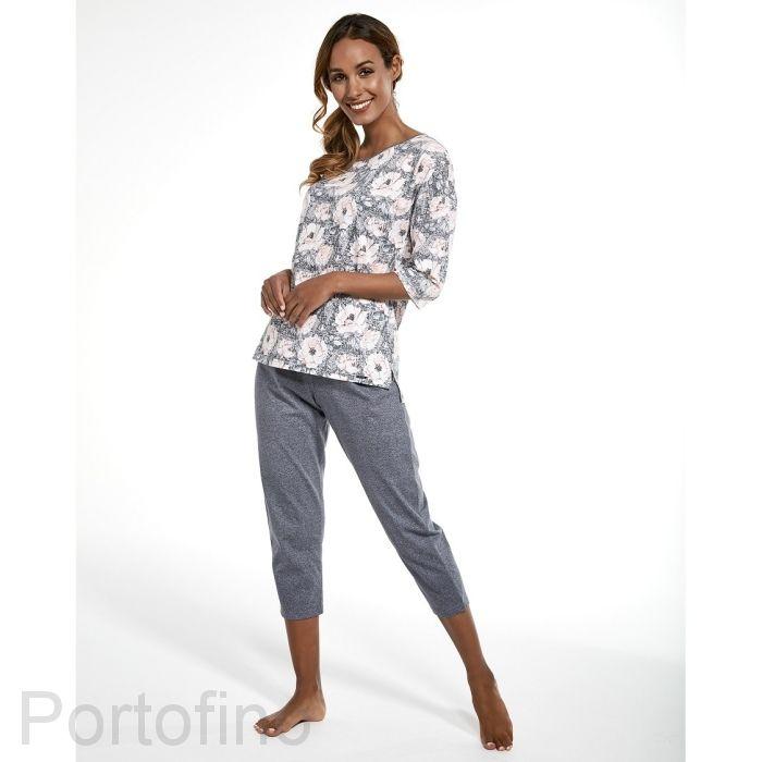 147-222 ESTHER Пижама женская Cornette