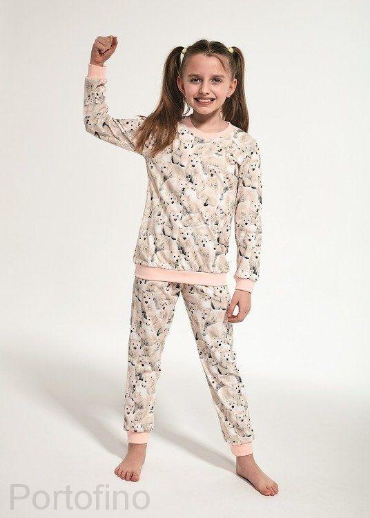 033-118 Пижама детская Cornette