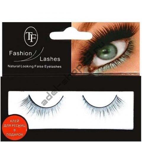 TF cosmetics - накладные ресницы Fashion Lashes модель 102