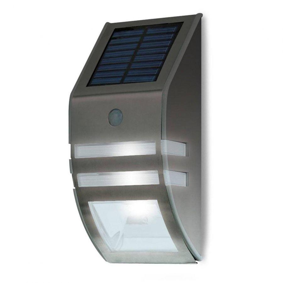 Светильник на солнечных батареях (UL-00003135) Uniel Functional USL-F-164/MT170 Sensor