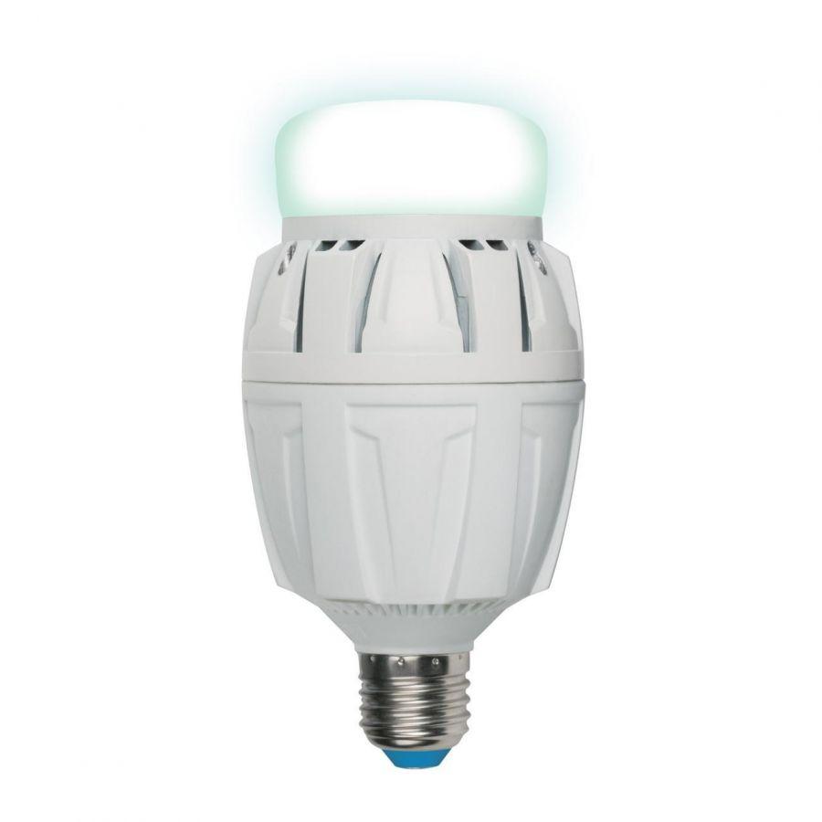 Лампа LED сверхмощная (08979) Uniel E27 50W (450W) Uniel 4000K LED-M88-50W/NW/E27/FR