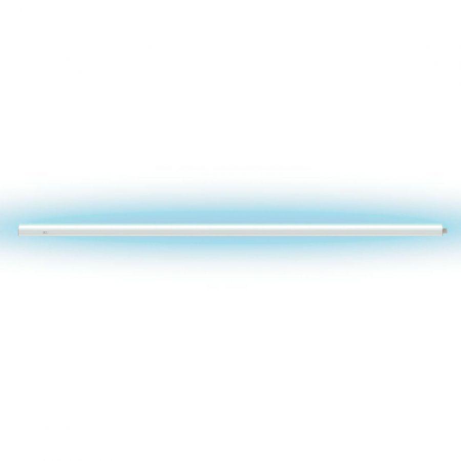 Мебельный светодиодный светильник (UL-00002726) Uniel ULI-E01-7W/DW/K White