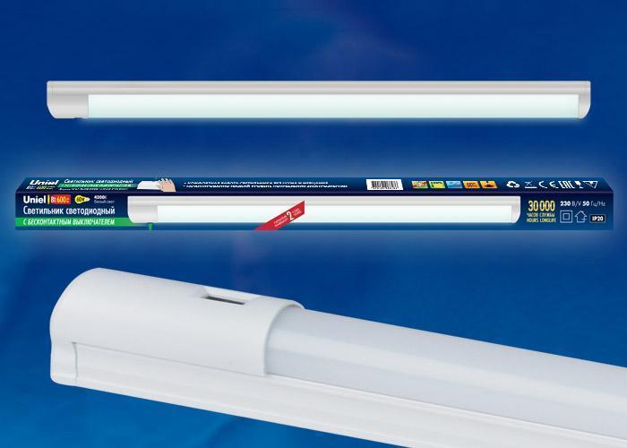 Мебельный светодиодный светильник (UL-00001447) Uniel ULI-L24-8W/4200K