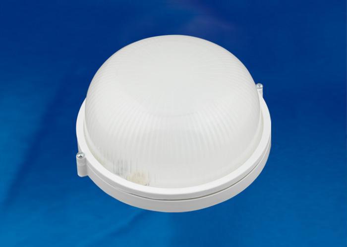 Потолочный светодиодный светильник (UL-00005233) Uniel ULW-K21A 8W/6000K IP54 WHITE