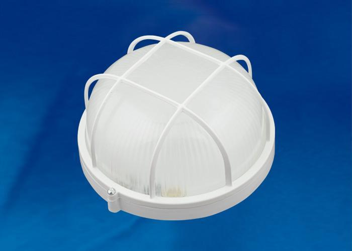 Потолочный светодиодный светильник (UL-00005236) Uniel ULW-K22B 12W/6000K IP54 WHITE
