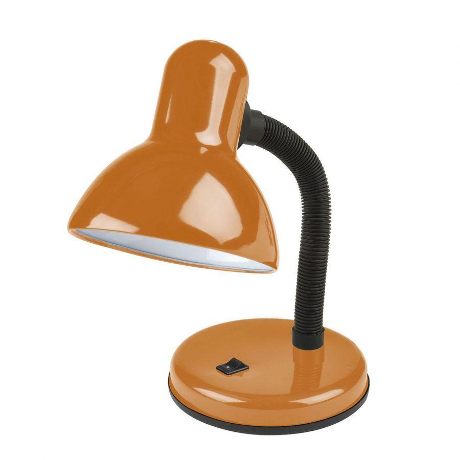 Настольная лампа (UL-00001802) Uniel Universal TLI-225 Orange E27