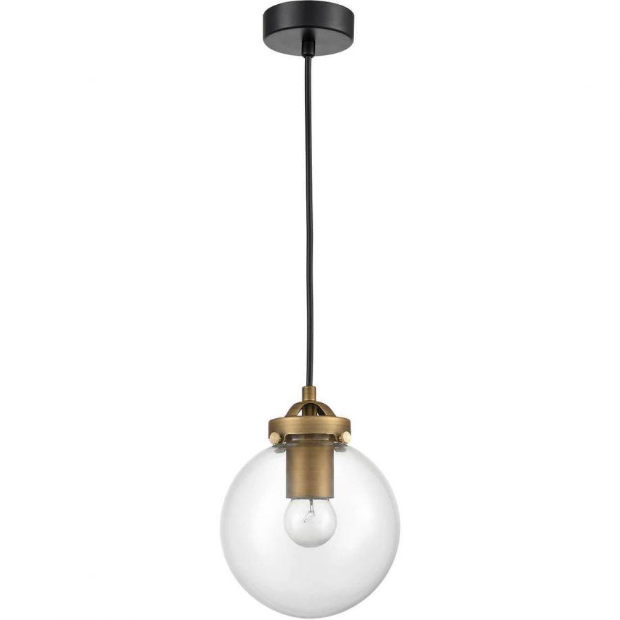 Подвесной светильник Vele Luce Volo VL2074P01