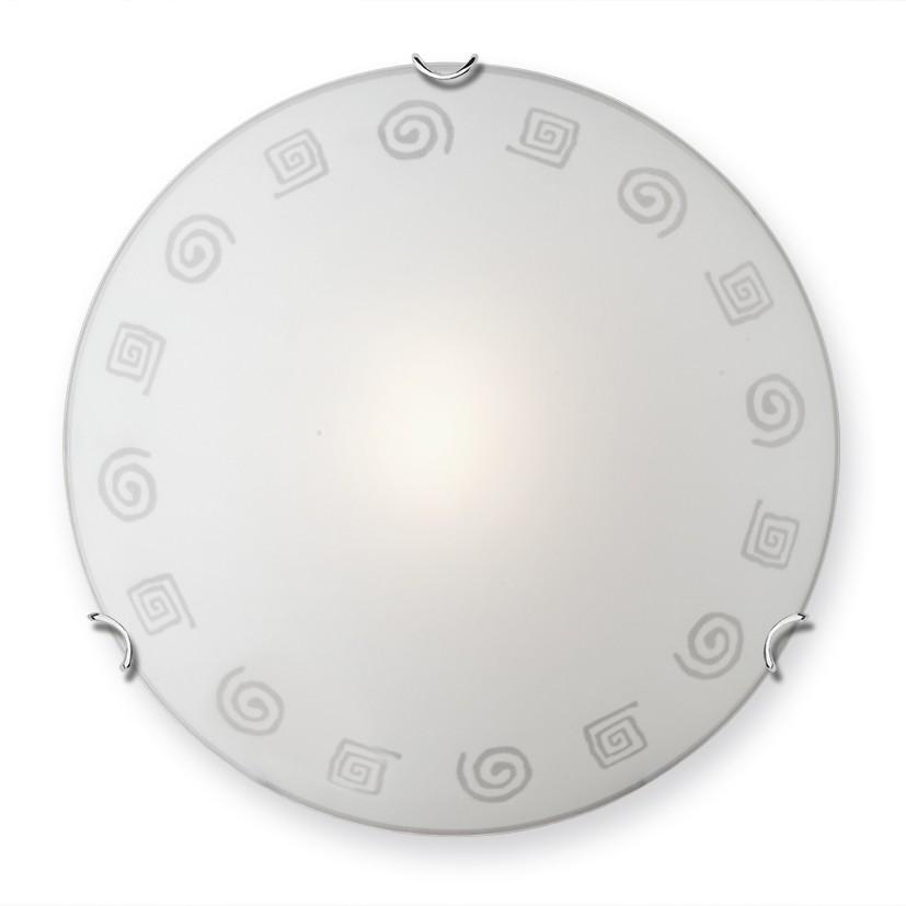 Настенно-потолочный светильник Vitaluce V6416/1A
