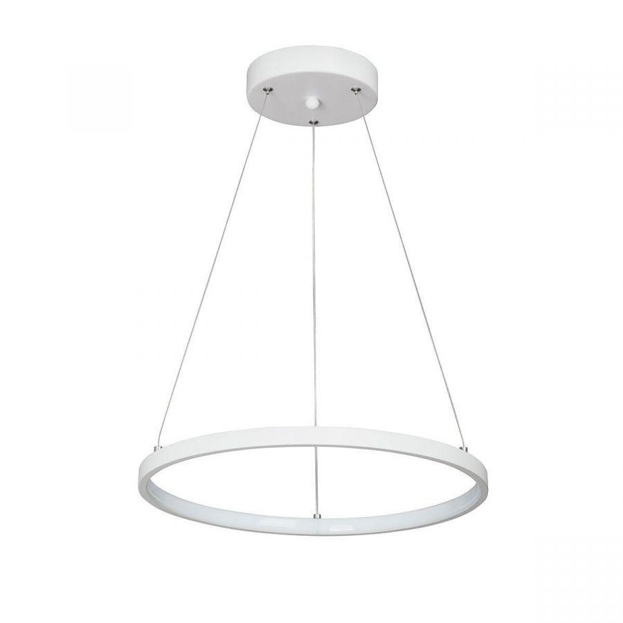 Подвесной светодиодный светильник Vitaluce V4600-0/1S