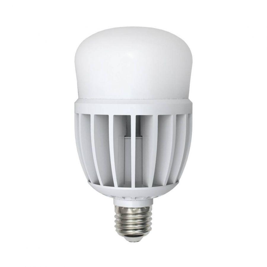 Лампа LED сверхмощная (10810) E27 30W (260W) 3000K M80 LED-M80-30W/WW/E27/FR/S
