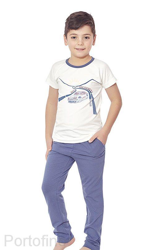 9617 Пижама для мальчика Baykar