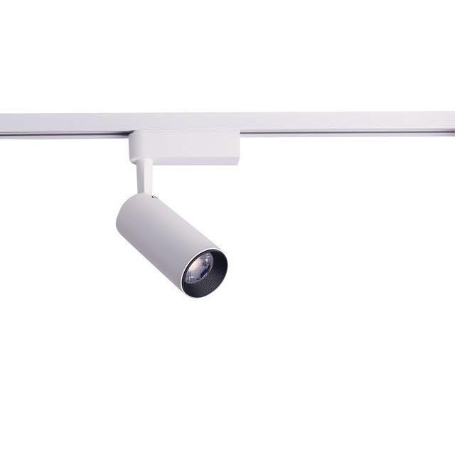Трековый светодиодный светильник Nowodvorski Profile Iris 9006