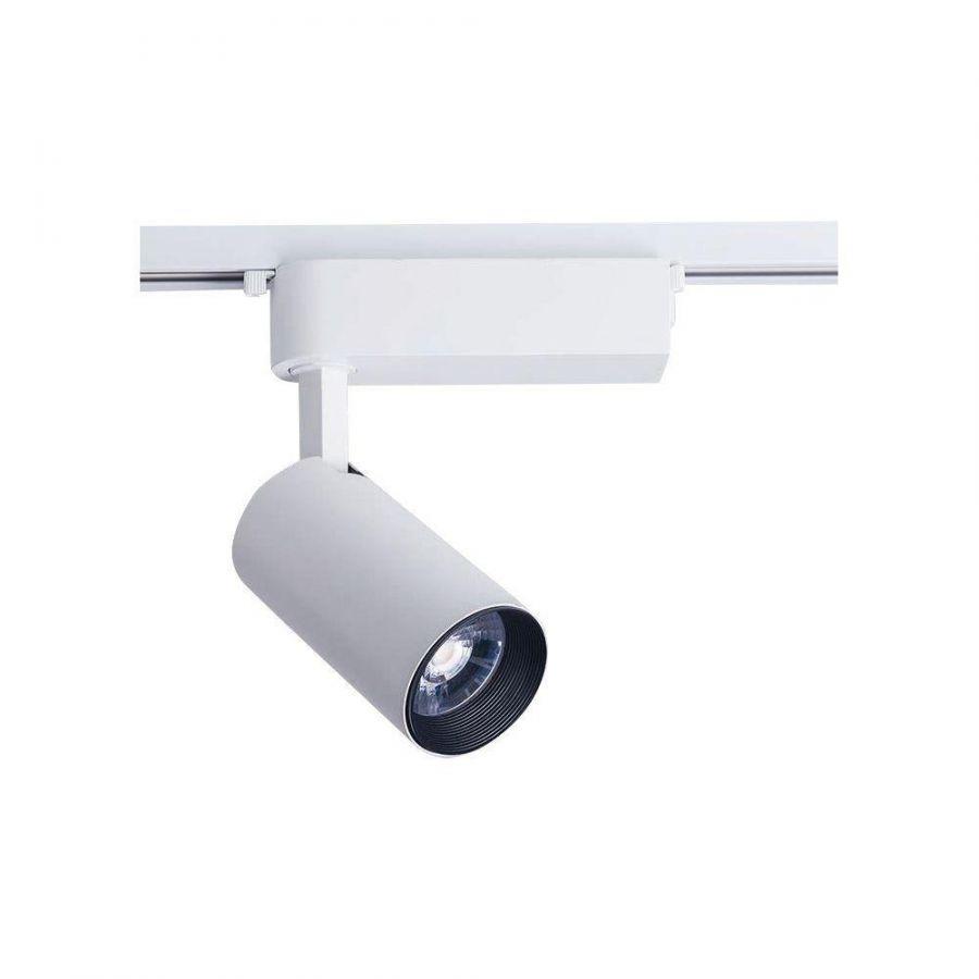 Трековый светодиодный светильник Nowodvorski Profile Iris 9010