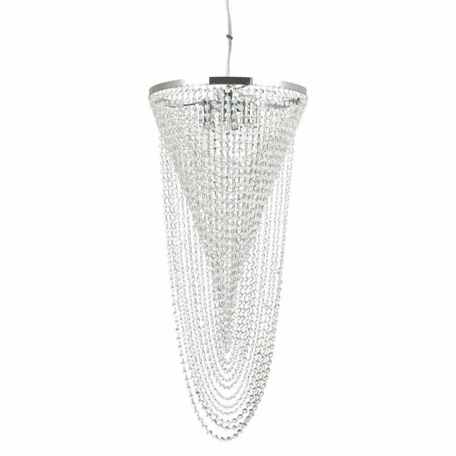 Каскадная люстра Ideal Lux Pearl SP6