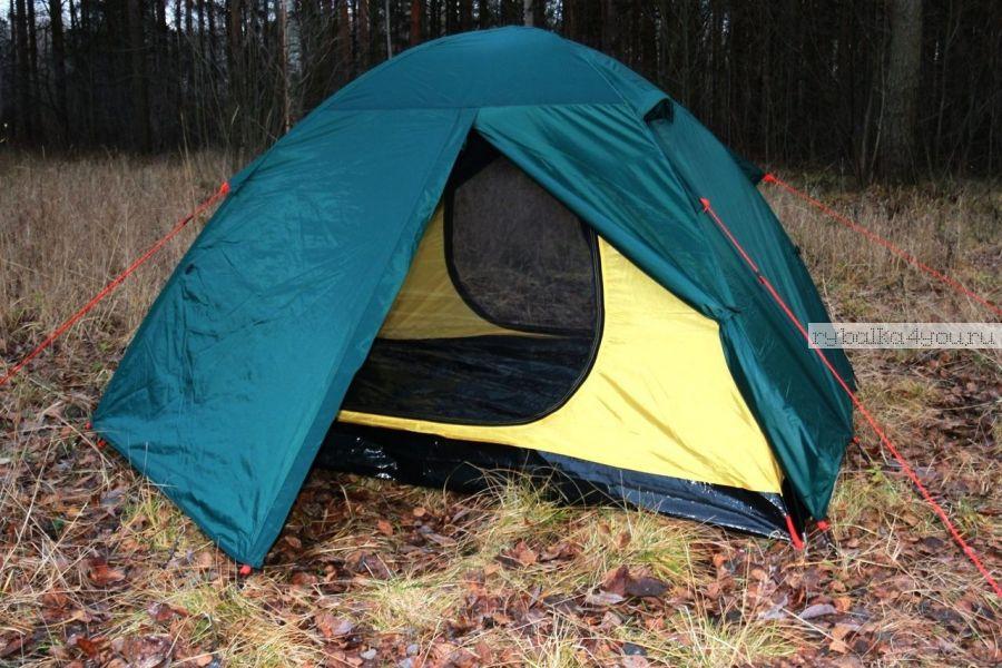 Палатка BTrace Walk 2ухместная (Артикул: T0454 )